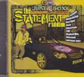 The Statment Riddim : Various Artist CD