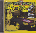 The Statment Riddim : Various Artist CD