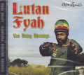 Lutan Fyah : You Bring Blessings CD
