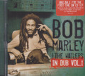 Bob Marley & The Wailers : In Dub Vol.1 CD