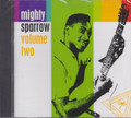 Mighty Sparrow : Volume Two CD