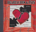 Heartaches & Pain : Various Artist CD