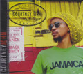 Courtney John : Made In Jamaica CD