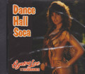 Byron Lee & The Dragonaires : Dance Hall Soca CD