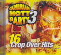 Caribbean Hott Party Vol. 3 : Various Artist CD