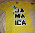 Jamaica 50th Anniversary : Doctor Bird Yellow - T Shirt