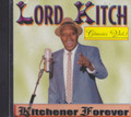 Lord Kitchener : Lord Kitch Classics Vol. 1 CD