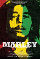 Bob Marley : Marley The Movie DVD