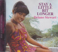Delano Stewart : Stay A Little Bit Longer CD
