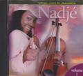 Nadje :  Violin Girl In Jamaica  Volume 1 CD (Limited Edition)