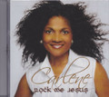 Carlene Davis : Rock Me Jesus CD