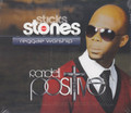 Randell Positive : Sticks Nor Stones CD