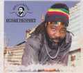 Elijah Prophet : King Of Kings CD