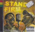 Francis & Franklin : Stand Firm CD