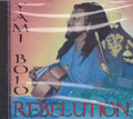 Yami Bolo : Rebelution CD