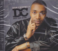Don Campbell : Any Day Now CD