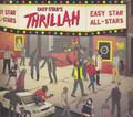 Easy Star All - Stars : Easy star's Thrillah  CD