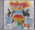Dezarie...eaze the pain CD