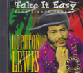 Hopeton Lewis : Take It Easy CD