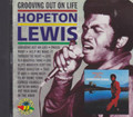 Hopeton Lewis : Grooving Out On Life CD