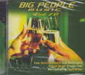Big People Music Vol.10 : Various Artist CD