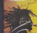 Junior Reid : One Blood  CD