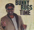 Bunny Rugs : Time CD