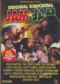 Original Dancehall JAM JAM - 2006 Part 2 : Various Artist DVD