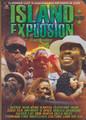 Island Explosion 06/07 Part Three : Various Artist DVD