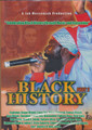 Black History Part 2 : Various Artist DVD