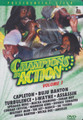 Champions In Action 2005/2006 Volume 1 : Various Artist DVD
