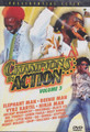 Champions In Action 2005/2006 Volume 3 : Various Artist DVD