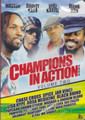 Champions In Action 2009 Volume Two : Various Artist DVD