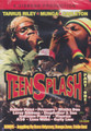 Teen Splash 2008 Part One : Various Artist DVD