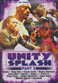 Unity Splash 2007 Part 2 : Various Artist DVD