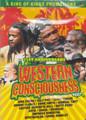 Western Consciousness 2009 Vol. 1 : Various Artist DVD
