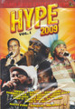 Hype 2009 Vol. 1 : Various Artist DVD