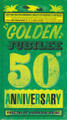 Reggae Golden Jubilee - Origins Of Jamaican Music - 50th Anniversary : Various Artist 4CD (Box-Set)