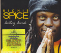 Richie Spice : Soothing Sounds CD