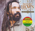 President Brown & Axx Of JahPostles : I Sound Is From Creation CD