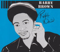 Barry Brown : Right Now CD