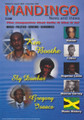 Mandingo - News And Views - Issue 6 2007 : Magazine