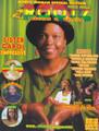 Rootz Reggae & Kulcha Vol.6 #3 2003 : Magazine