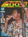Rootz Reggae & Kulcha Vol. 5 #1 2002 : Magazine