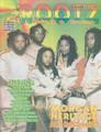 Rootz Reggae & Kulcha Vol. 2 #2 1999 : Magazine