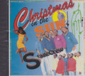 Fab 5/Stage Crew : Christmas In The Sun CD