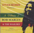 A Tribute 2 Bob Marley & The Wailers : Various Artist LP