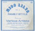 Miss Lilys Vol.1 Family Style : Various Artist CD