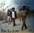 Voice Of Progress : Mini Bus Driver LP
