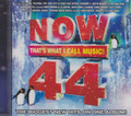 Now That's What I Call Music 44 : Various Artist CD